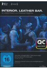 Interior. Leather Bar.  (OmU) - Uncut DVD-Cover