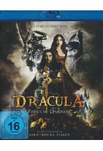 Dracula - Prince of Darkness Blu-ray-Cover