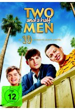 Two and a Half Men - Staffel 10  [3 DVDs] DVD-Cover