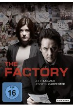 The Factory DVD-Cover