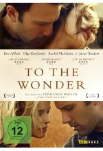 To the Wonder DVD-Cover