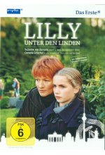 Lilly - Unter den Linden DVD-Cover