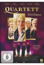 Quartett DVD-Cover