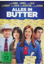 Alles in Butter DVD-Cover