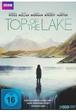 Top of the Lake  [3 DVDs] DVD-Cover