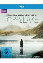 Top of the Lake  [2 BRs] Blu-ray-Cover