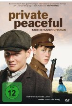 Private Peaceful - Mein Bruder Charlie DVD-Cover