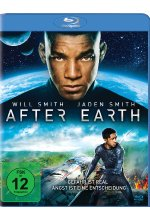 After Earth Blu-ray-Cover