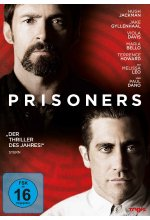 Prisoners DVD-Cover