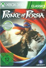 Prince of Persia  [XBC] Cover