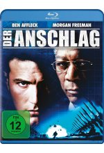 Der Anschlag Blu-ray-Cover
