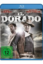 El Dorado Blu-ray-Cover