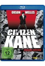 Citizen Kane  [SE] Blu-ray-Cover