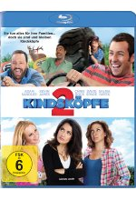 Kindsköpfe 2 Blu-ray-Cover