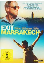 Exit Marrakech DVD-Cover