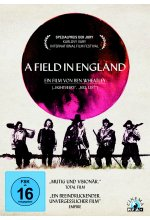 A Field in England DVD-Cover