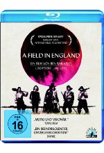 A Field in England Blu-ray-Cover