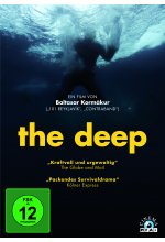The Deep DVD-Cover