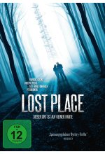 Lost Place DVD-Cover