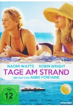 Tage am Strand DVD-Cover