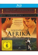 Nirgendwo in Afrika - Jubiläums Edition Blu-ray-Cover