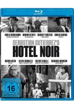 Hotel Noir Blu-ray-Cover