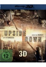 Upside Down Blu-ray 3D-Cover