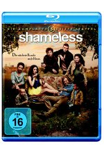 Shameless - Staffel 3  [2 BRs] Blu-ray-Cover