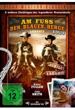 Am Fuss der blauen Berge Vol. 3 DVD-Cover