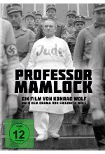 Professor Mamlock DVD-Cover