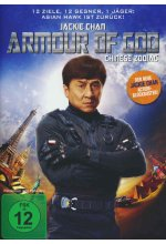 Armour of God - Chinese Zodiac DVD-Cover