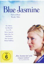 Blue Jasmine DVD-Cover