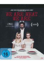 We are what we are Blu-ray-Cover