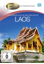Laos - Fernweh DVD-Cover