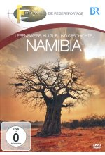 Namibia - Fernweh DVD-Cover