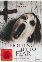 Nothing Left to Fear DVD-Cover