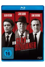 Der Clan der Sizilianer Blu-ray-Cover