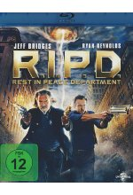 R.I.P.D. Blu-ray-Cover