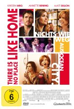 There is no place like Home - Nichts wie weg aus Ocean City DVD-Cover