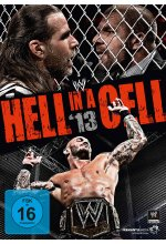 Hell in a Cell 2013 DVD-Cover