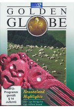 Neuseeland Highlights - Golden Globe DVD-Cover