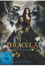 Dracula - Prince of Darkness DVD-Cover