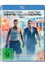 White House Down Blu-ray-Cover