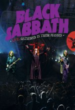 Black Sabbath - Live... Gathered In Their Masses DVD-Cover