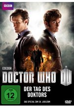 Doctor Who - Der Tag des Doktors DVD-Cover