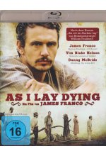 As I Lay Dying Blu-ray-Cover
