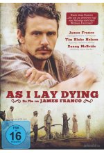 As I Lay Dying DVD-Cover