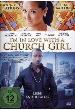 I'm in Love with a Church Girl DVD-Cover