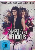 Sympathy for Delicious DVD-Cover