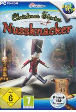 Christmas Stories: Nussknacker Cover